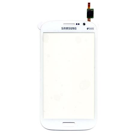 Τζαμι Για Samsung i9060 Galaxy Grand Neo Ασπρο VER.3 Grade A