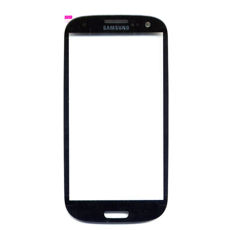 Τζαμι Για Touch Samsung Galaxy S3 i9300 Μαυρο Grade A