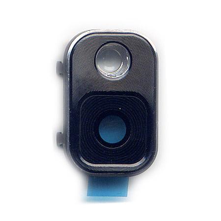 Τζαμι Καμερας Για Samsung Galaxy Note 3 N9005 Μαυρο Με Frame