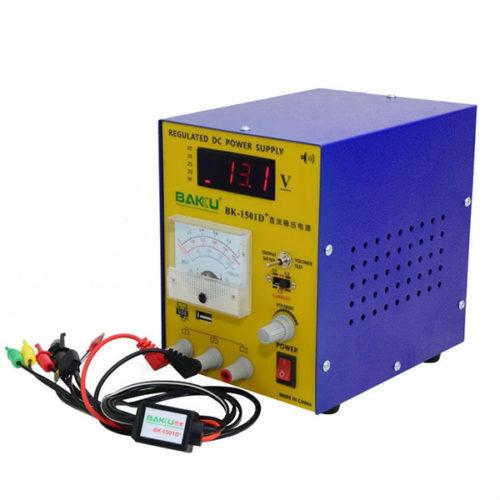Τροφοδοτικο TXN-1501D+ Αναλογικο-Σταθεροποιημενο Ταση 0-15V/2A