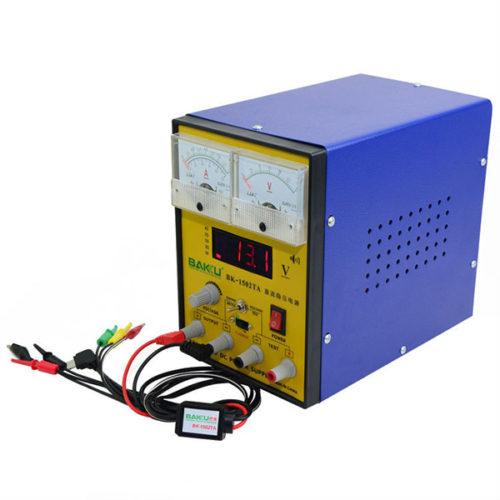 Τροφοδοτικο TXN-1502TA Αναλογικο-Σταθεροποιημενο Ταση 0-15V/2A