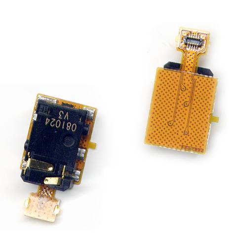 Υποδοχη Ακουστικων Για Nokia E63 AV Jack Με Καλωδιο Πλακε OR