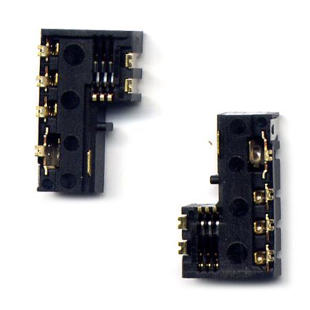 Υποδοχη Ακουστικων AV Πλακετας Για SonyEricsson X8 OR