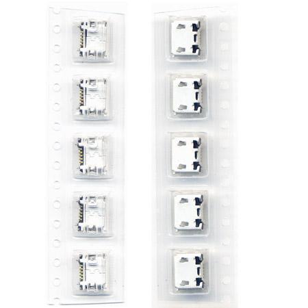 Υποδοχη Φορτισης Για Nokia Lumia 610 (micro usb) 5 pins OR