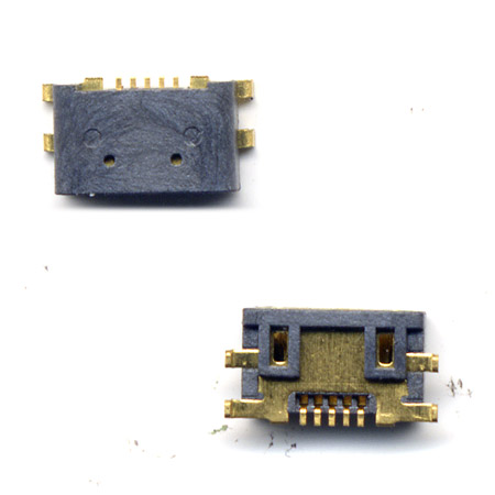 Υποδοχη Φορτισης Για Nokia Lumia 800-900-N9-610 micro usb OR