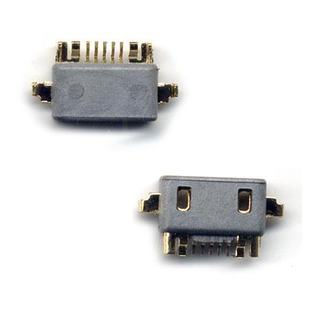 Υποδοχη Φορτισης Για SonyEricsson LT15 Arc / ST27 Micro Usb OR