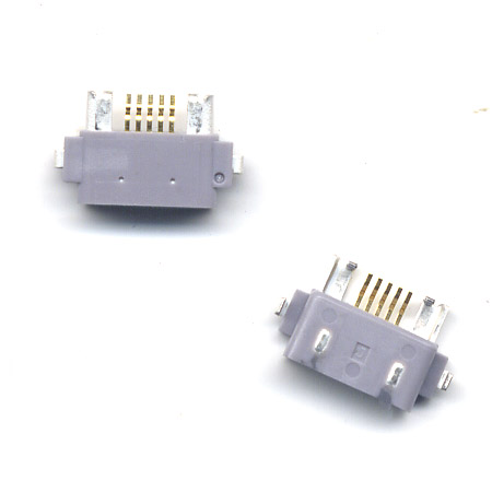 Υποδοχη Φορτισης Για SonyEricsson ST18 - ST25 - WT19 Ray Live With Walkman - LT26 - Z1 Micro Usb OR