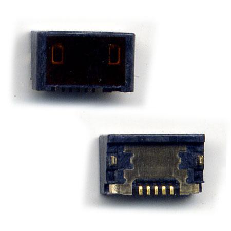 Υποδοχη Φορτισης Για SonyEricsson X10 mini Pro - U20 Micro Usb Χρυση OR