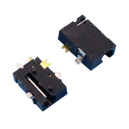 Υποδοχη Φορτισης Για Tablet 2.5mm x 0.7mm pin