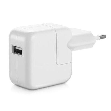 Φορτιστης Ταξιδιου A1357 Για Apple iPad Bulk (Χωρις Καλωδιο Φορτισης) 2.1A