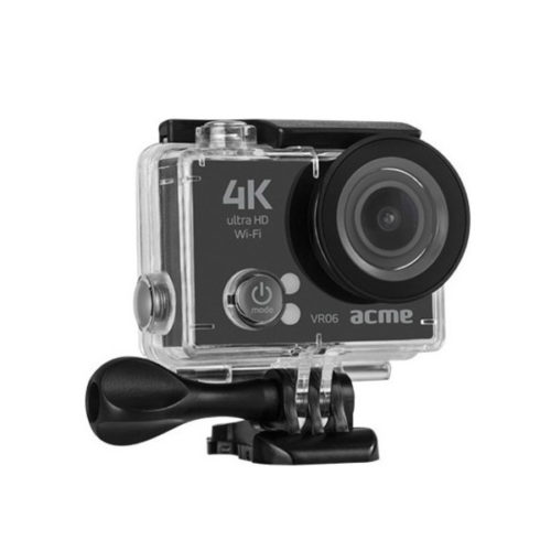 Action Camera ACME VR06 Ultra HD 4k