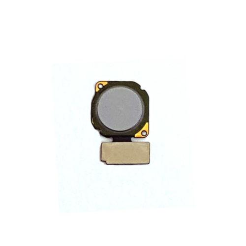 Home button Για Huawei P20 Lite Δακτυλικου Αποτυπωματος Γκρι