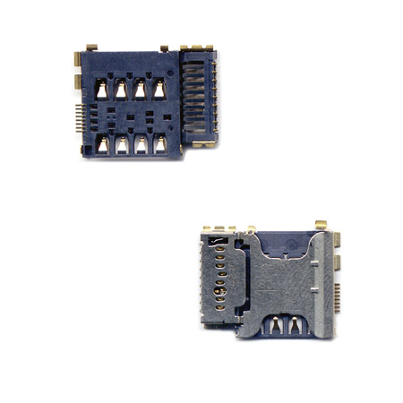 Sim Card Reader Για Samsung i8260 Galaxy Core OR