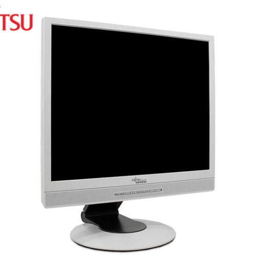 "MONITOR 19"" TFT FUJITSU-SIEMENS P19-2 WH-BL MU GB-"