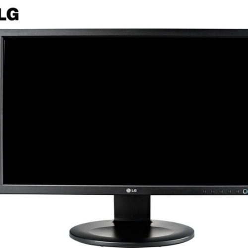 "MONITOR 23"" LED IPS LG 23MB35PM BL WIDE MU GA"