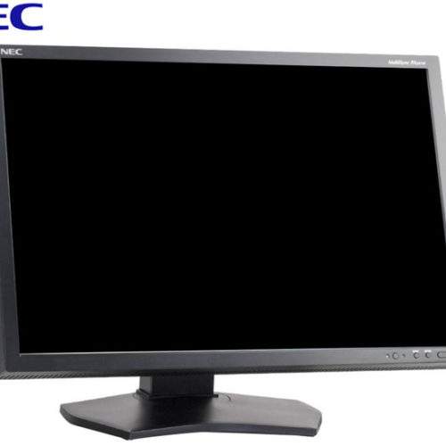 """MONITOR 24"""" TFT IPS NEC PA241W WH WIDE GB"""