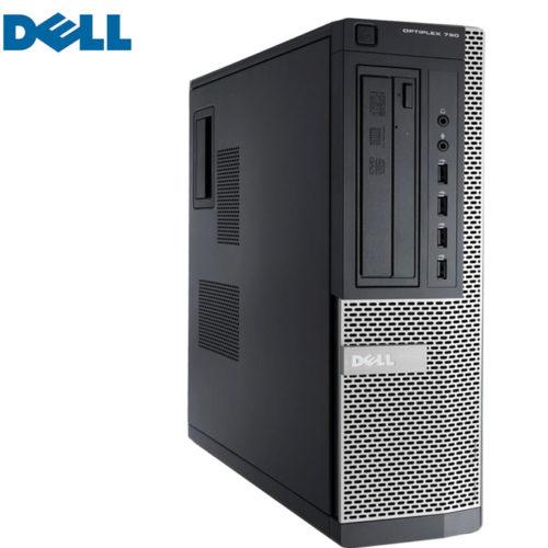 SET GA DELL 790 SD I5-2400/4GB/320GB/DVDRW/WIN7PC