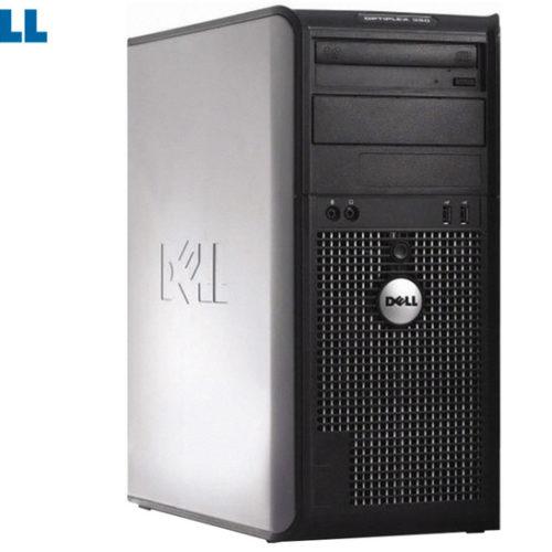 SET GA+ DELL INSPIRON 580 MT I5-650/4GB/250GB/DVDRW/WIN7HC