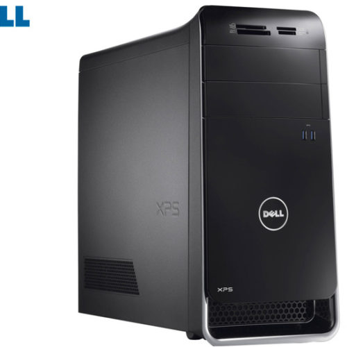 SET GA+ DELL XPS 8500 MT I5-3450/4GB/500GB/DVDRW/WIN7HC