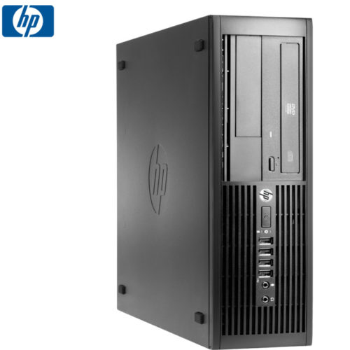 SET GA HP 4300 PRO SFF I5-3470S/4GB/500GB/DVDRW