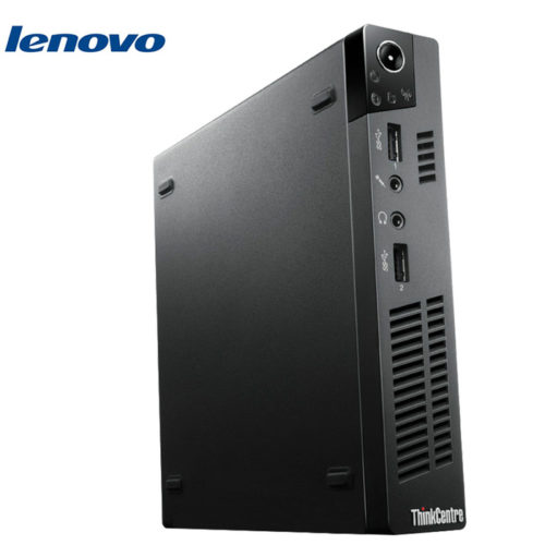 SET GA LENOVO M72E TINY I5-3470T/4GB/240GB-SSD-NEW
