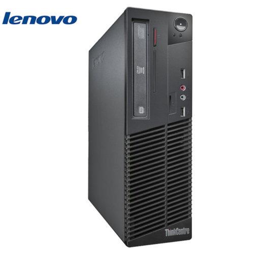 SET GA+ LENOVO M73 SFF G3220/4GB/500GB/DVDRW/WIN7PC