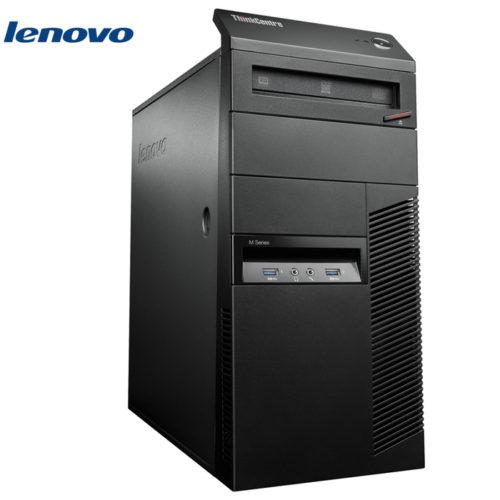 SET GA+ LENOVO M92P MT I7-3770/4GB/500GB/DVDRW