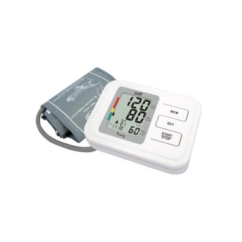 Ηλεκτρονικό Πιεσόμετρο μπράτσου Trusty Well BLDP-ARM-TRUSTY-WL