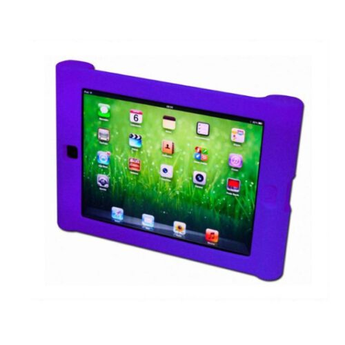 Θήκη για iPad mini APPIPC10P Approx Anti Shock Purple