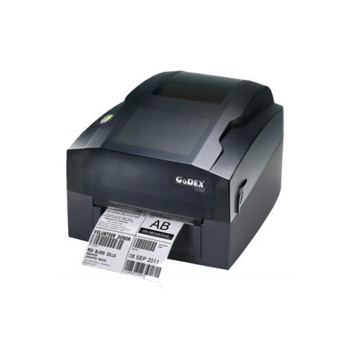 Θερμικός Εκτυπωτής Ετικετών Godex G300 200 dpi 4