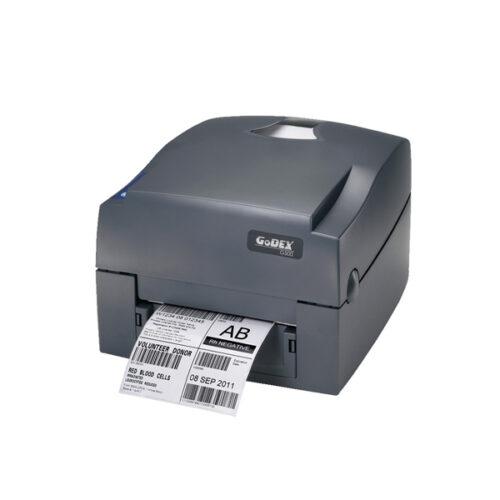 Θερμικός Εκτυπωτής Ετικετών Godex Godex G500 200 dpi 4