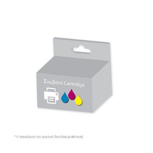 Συμβατό Inkjet CC644  300XL  tri-colour