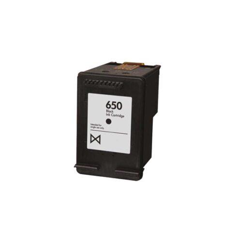 Συμβατό inkjet HP 650/CZ101AE 720pages