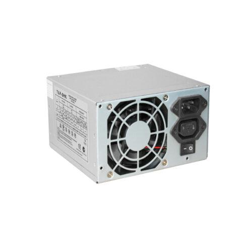 Τροφοδοτικό 500W ATX 12cm fan 220v