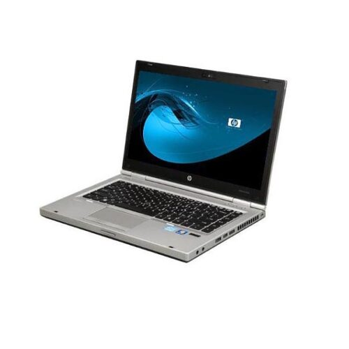 HP 8460P i5-2450M/14.1/4GB/320GB/DVD GRADE A Refurbished LAPTOP