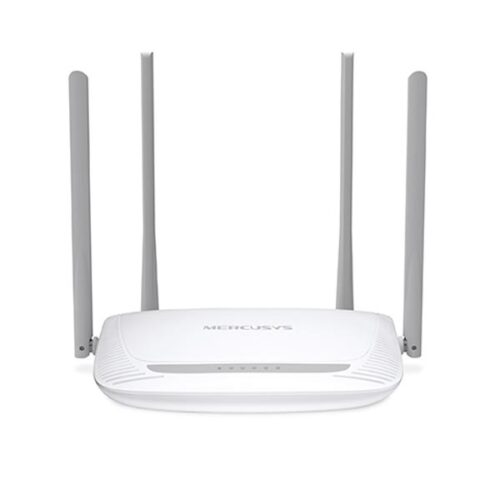 MERCUSYS 300Mbps Enhanced Wireless N Router MW325R ROUT-WLESS-MW325R-MCS