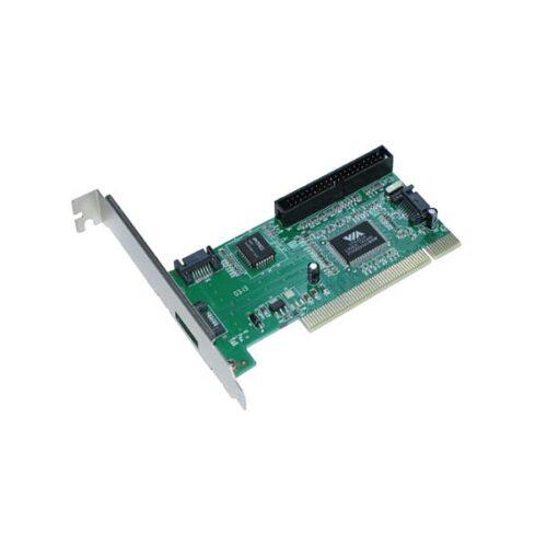PCI Vt6421 Ultra ATA+SERIAL ATA Combo W/Raid SYBA