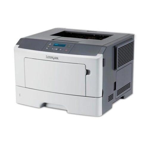 Refurbished Printer Lexmark MS410d ( χωρίς toner)