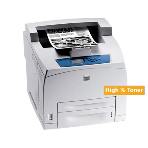 Refurbished Printer Xerox Phaser 4510 ΔΙΚΤΥΑΚΟΣ (με high toner)