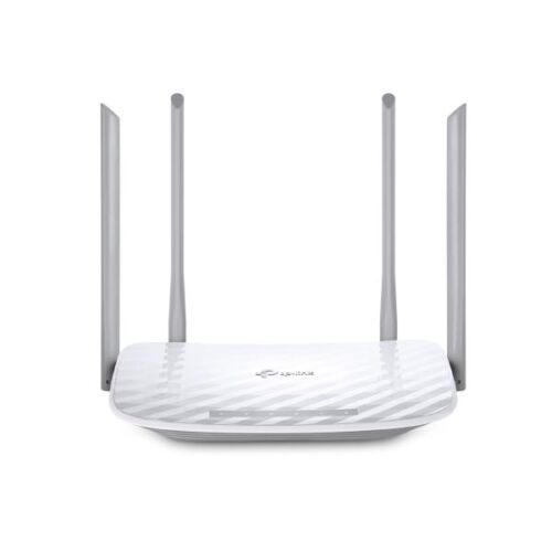 TP-LINK Archer C50(EU) AC1200 Wireless Dual Band Router