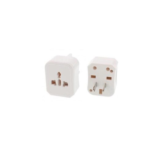 Universal travel adapter EU