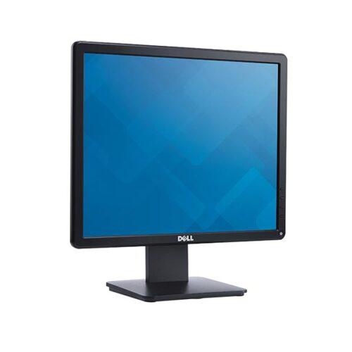 "Used Monitor E1715 TFT/Dell/17""/1280x1024/Black/VGA & DisplayPort"