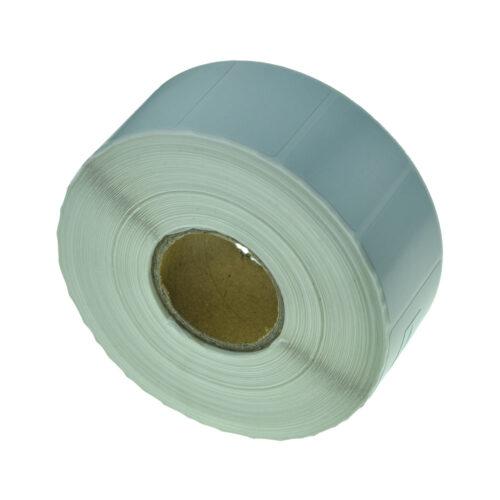 Λευκά αυτοκόλλητα διαστάσεων 40x30 mm σε Ρολό2000 τεμάχια / ρολόΔιάμετρος ρολού 108mmDOA 14 Ημερών