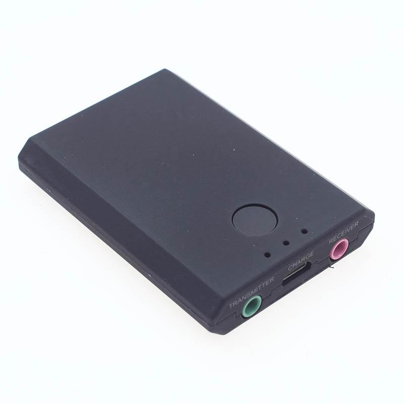 Μετατρέψτε το παλιό σας στερεοφωνικό σε ασύρματο bluetooth δέκτη. Συνδέεται με το κινητό και μεταφέρει τον ήχο της αναπαραγωγής στην έξοδο Aux.