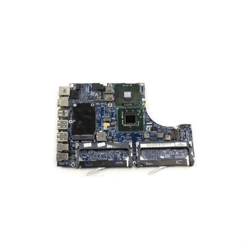 Μεταχειρισμένη μητρική πλακέτα για MacBook 1181.Όλες οι μεταχειρισμένες μητρικές έχουν DOA 14 ημερών χωρίς εγγύηση.