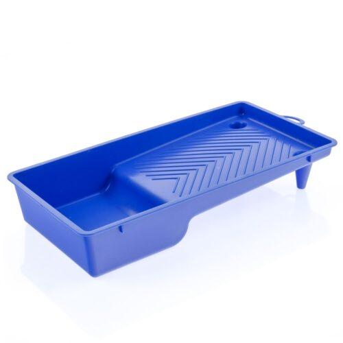 Πλαστικό Σκαφάκι Βαψίματος ΜικρόΣκαφάκι βαφής από πλαστικό σε μπλε απόχρωσηΔιαστάσεις: 15.2 x 29 x 5DOA 14 Ημερών