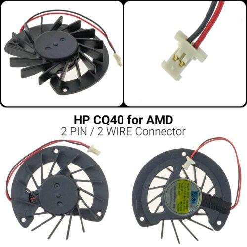 2 PIN2 WIREHP DV4 CQ40 CQ41 CQ45 AMDAD5005HX-RC1DV4 CQ40 CQ43 CQ45CQ40 CQ41 CQ45 DV4