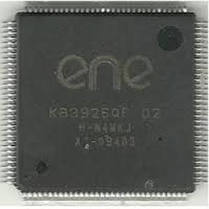 Embedded Keyboard Controller