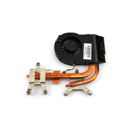 HP DV7-4000 Heatsink + Fan