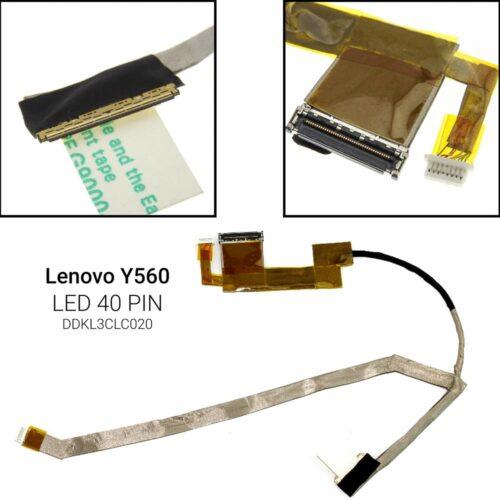 LED 40 PINDDKL3CLC020Y560 Y560A Y560DDDKL3DLC120